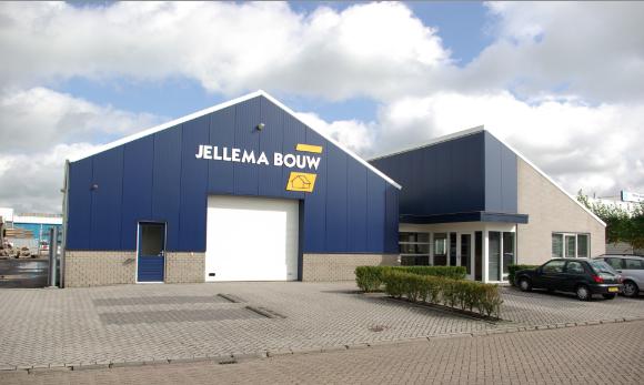 Hoofdkantoor Jellema Bouw